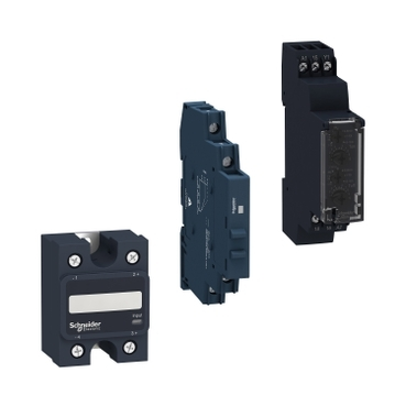 Contactors-and-Protection-Relays